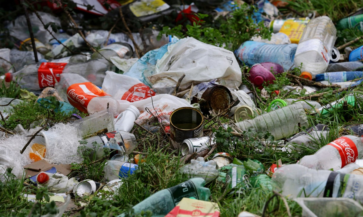 , Modern life is rubbish: we don't need all this packaging, The Circular Economy, The Circular Economy
