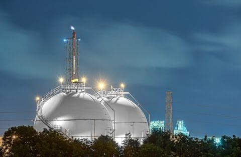 , Why natural gas is so important, part one – Sustainable Energy, The Circular Economy, The Circular Economy