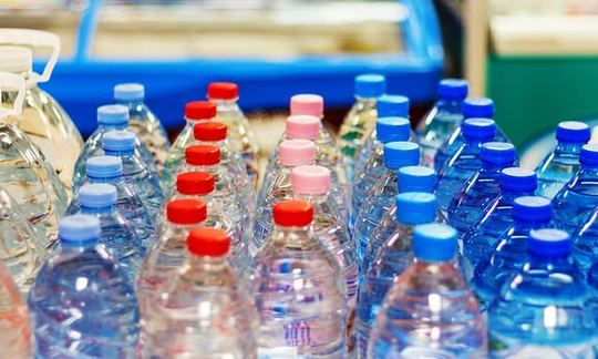 , Shoppers will be charged deposit when buying drinks in single use containers by 2023   Daily, The Circular Economy, The Circular Economy