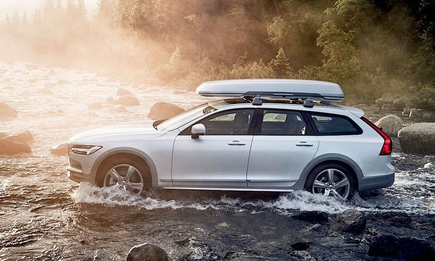 , Volvo Plans to Eliminate Single-use Plastics from its Activities, The Circular Economy, The Circular Economy