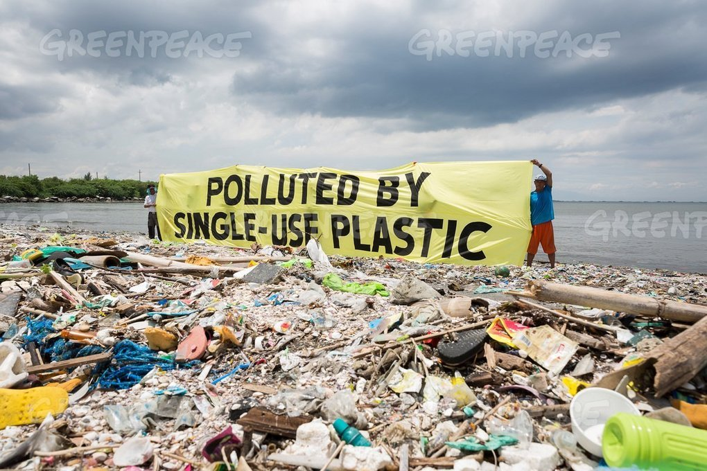 , Greenpeace Pooh-Poohs Nestlé's Announcement On Plastic, The Circular Economy, The Circular Economy