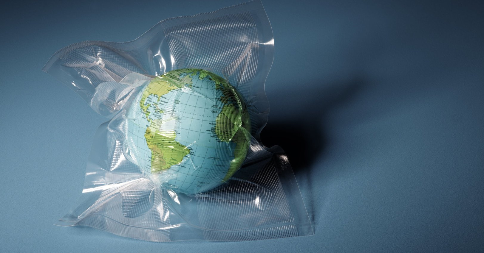 , We Live In A World Full Of Plastic, And People Are Sick Of It., The Circular Economy, The Circular Economy