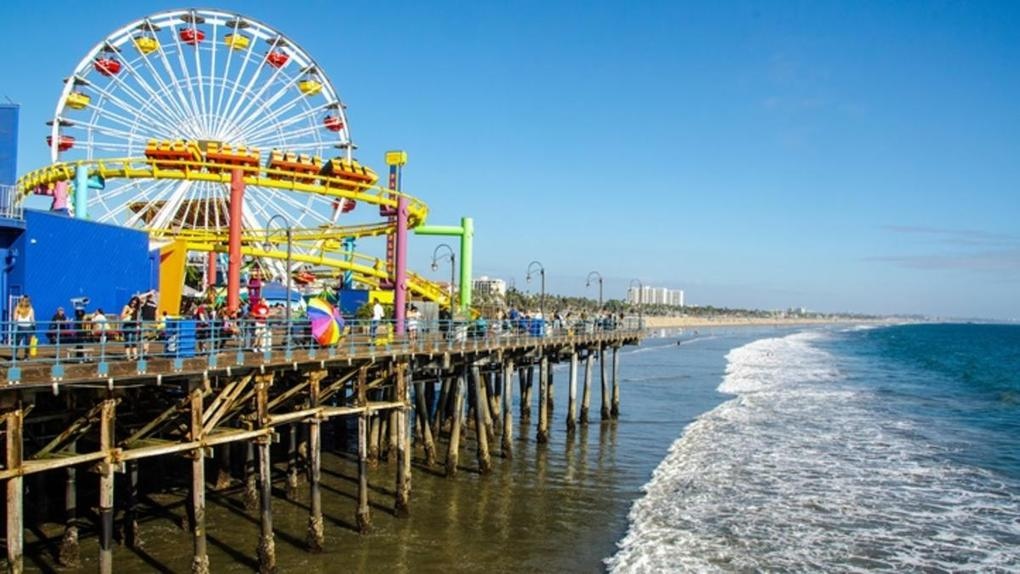 , Santa Monica Expands Ban on Single-Use Plastics, The Circular Economy