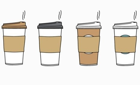 , Will one of these 12 visions replace today's throwaway coffee cup?, The Circular Economy, The Circular Economy