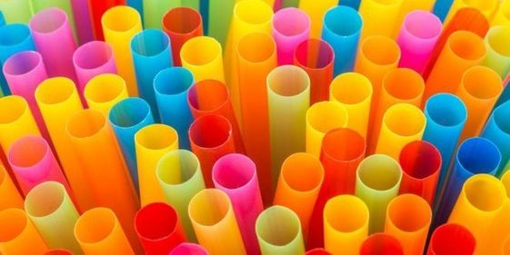 """, EU Parliament adopted ban of single-use plastic, balloons """"rescued"""", The Circular Economy"""