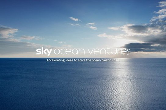 , National Geographic and Sky Ocean Ventures Launch Global Search for Alternatives to Single-Use Plastics, The Circular Economy, The Circular Economy