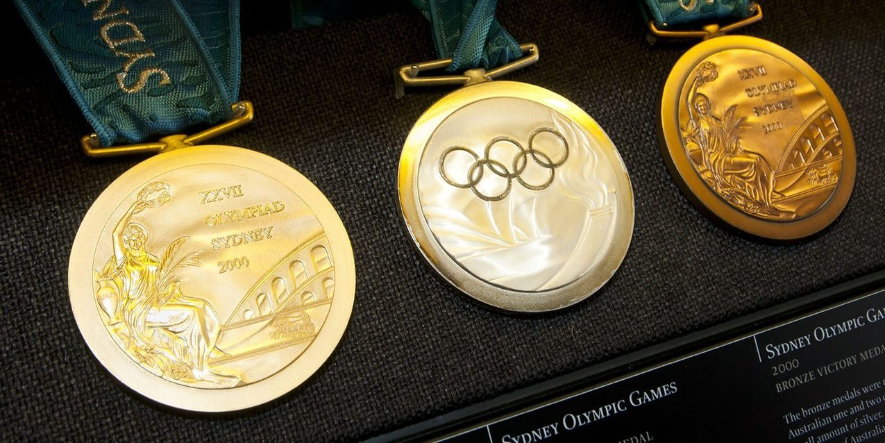 , 2020 Olympic medals may be partly made from old iPhones (well, I guess that's a start…), The Circular Economy
