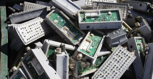 , Circular Electronics Day Aims to Combat E-waste – 12 organization? Really, only 12???, The Circular Economy, The Circular Economy