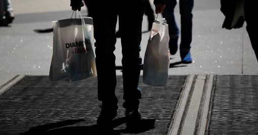 , Plastic Shopping Bags Are Finally On The Way Out, The Circular Economy