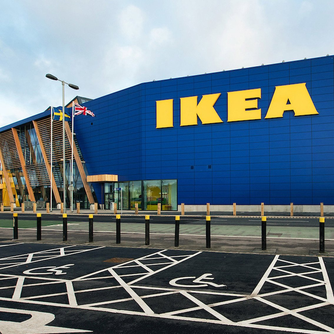 , IKEA rental furniture to be offered as part of wider sustainable push – What a concept…  REUSE (not recycle)!, The Circular Economy, The Circular Economy