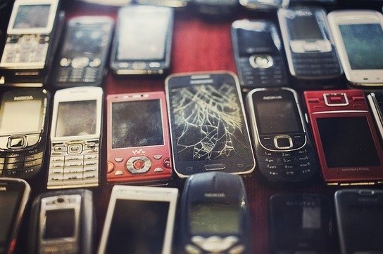 , E-Waste: Management and Recent Developments, The Circular Economy, The Circular Economy