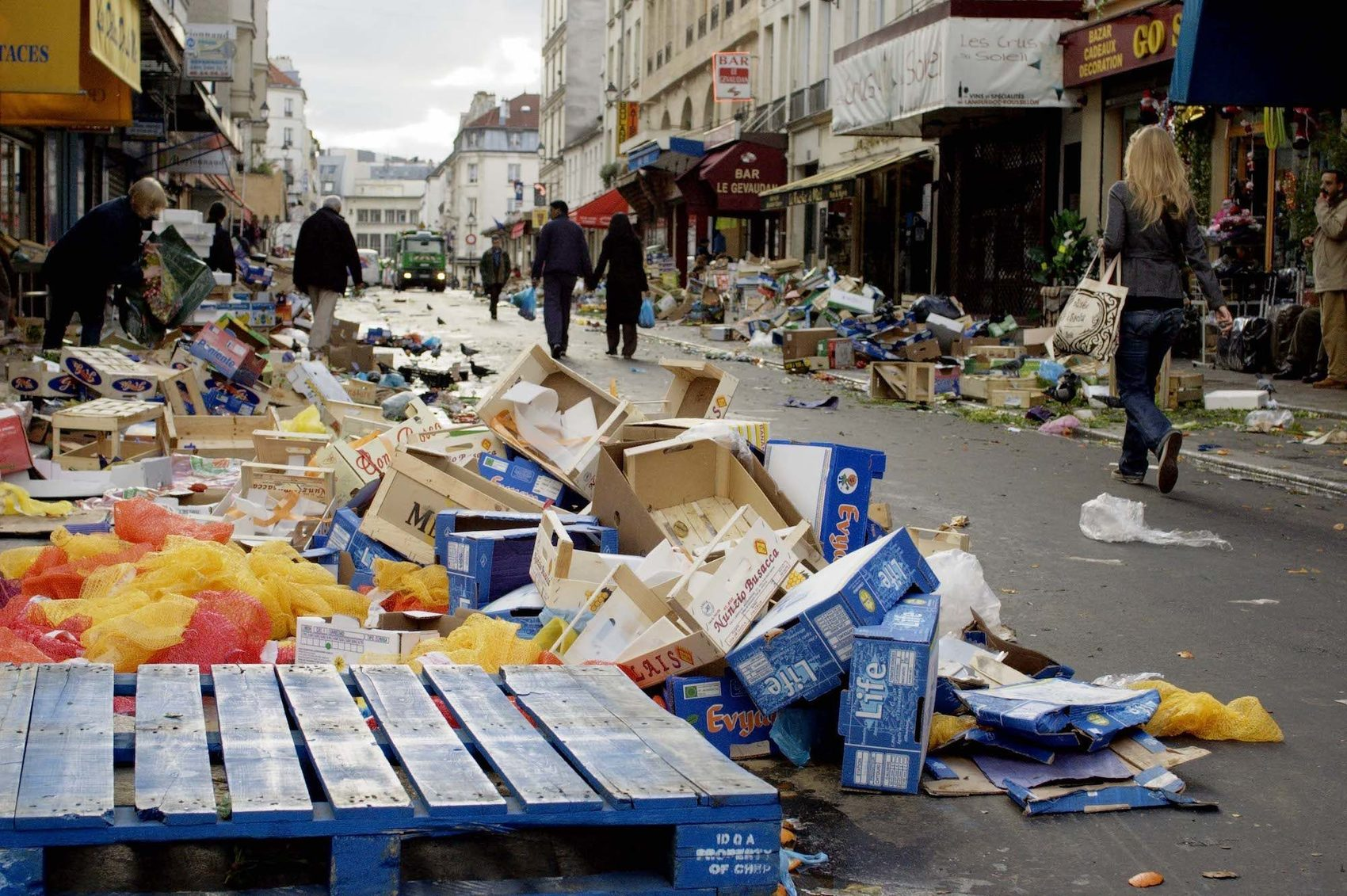 , France Expands Single Use Plastic Ban for 2020, The Circular Economy, The Circular Economy