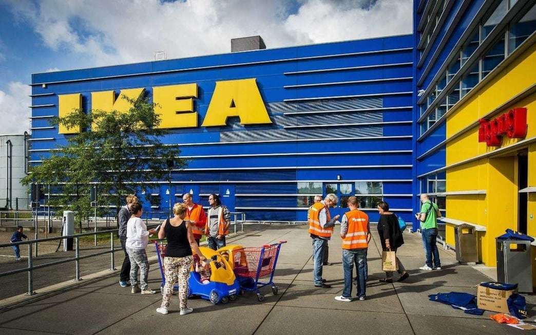 , Ikea pledges toscrap all single-use plastic products by 2020, The Circular Economy, The Circular Economy