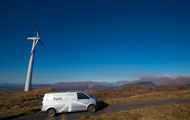 , Engineering firm wins backing for plan to make renewables industry greener, The Circular Economy