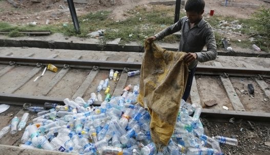 , India's PM Narendra Modi vows to abolish all single-use plastic by 2022 as world tries to avoid 'calamity', The Circular Economy, The Circular Economy