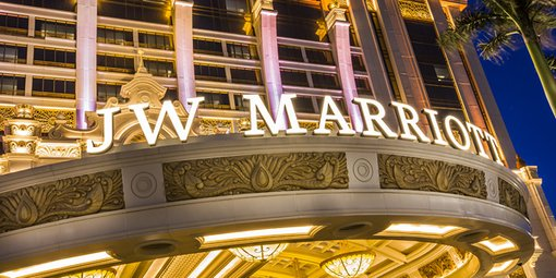 JW Marriott to remove single use plastic in Macau, The Circular Economy