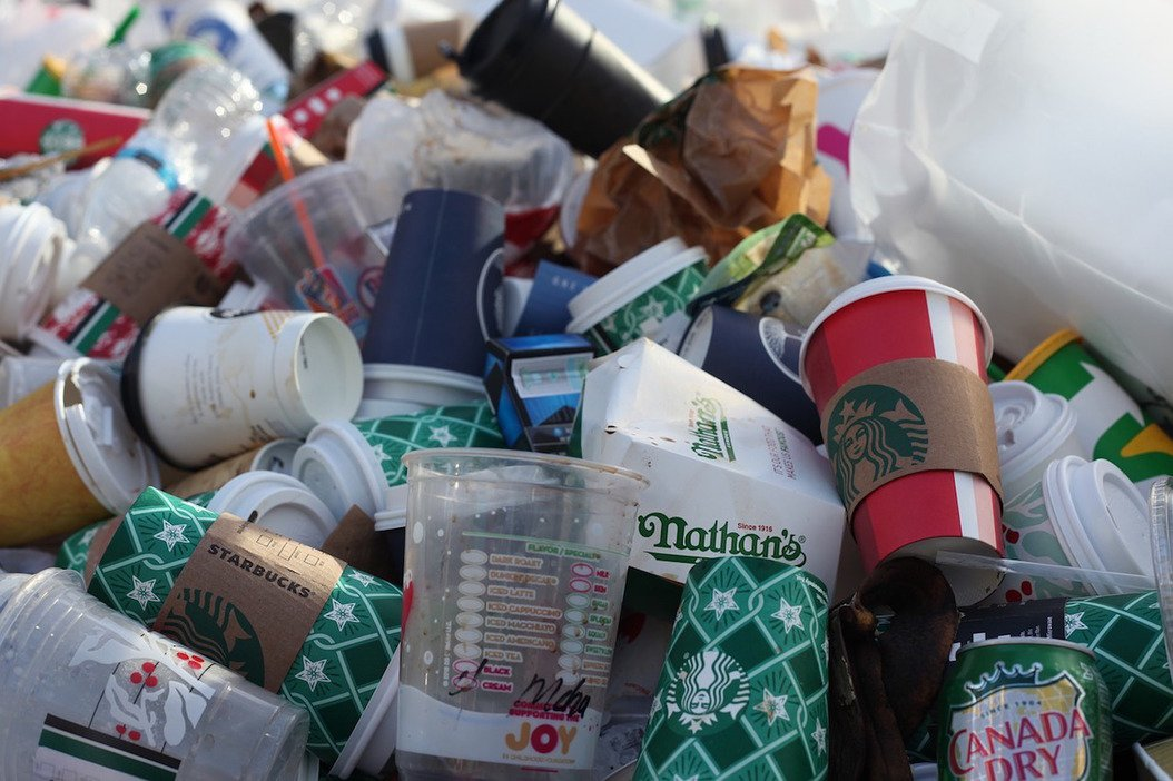 , City of Berkeley Cracks Down on Single-Use Cups with 25 Cent Fee, The Circular Economy, The Circular Economy