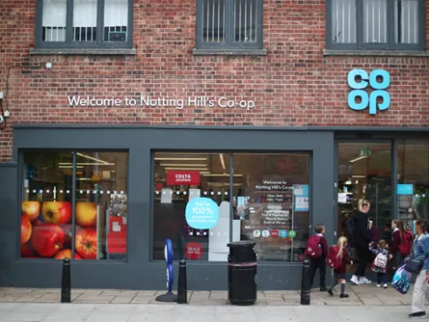 , Co-op switches to compostable bags as it pledges to eliminate single-use plastics, The Circular Economy, The Circular Economy