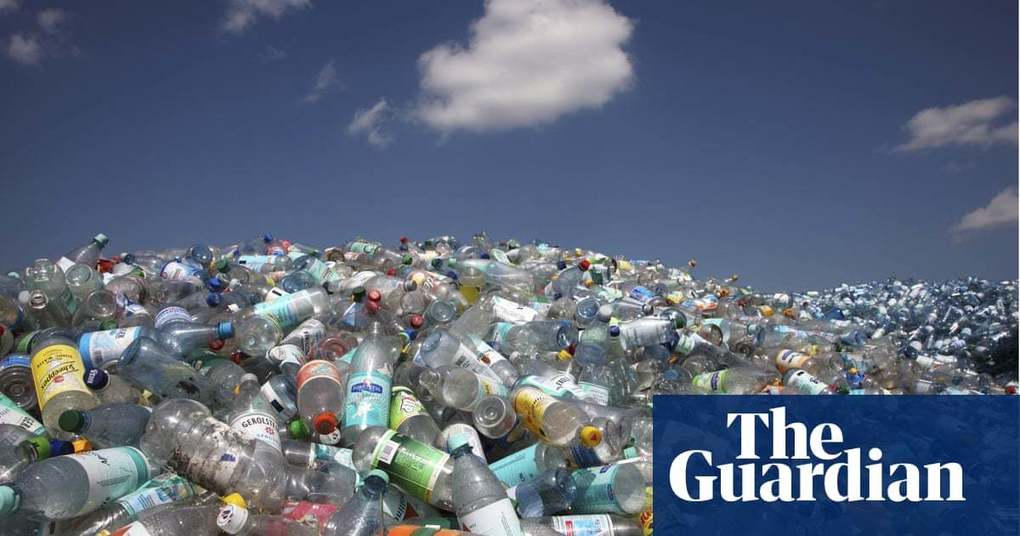 , Is it fair to blame Coca-Cola and big corporations for our waste crisis?, The Circular Economy, The Circular Economy