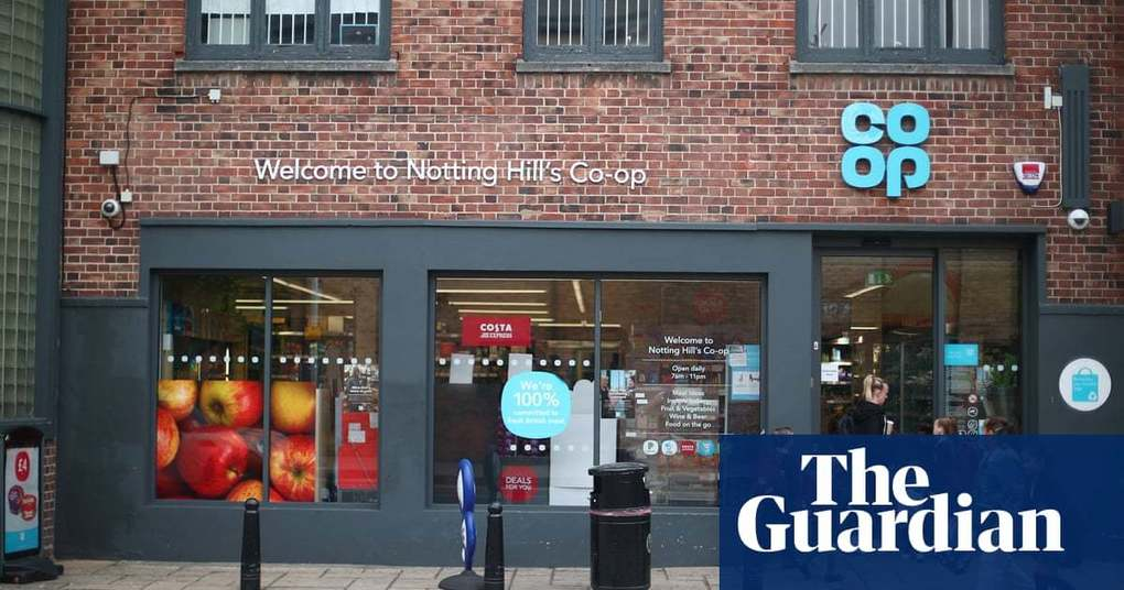 , Co-op to replace single-use carrier bags with compostables, The Circular Economy, The Circular Economy