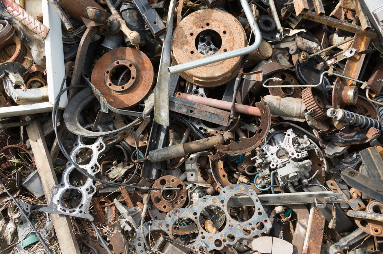 , America Needs A War on Waste–Not A War on Trade (No, it needs a war on 'Single Use'!), The Circular Economy, The Circular Economy
