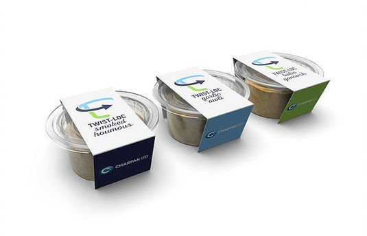 , Charpak to unveil first UK Localised Circular Economy at Packaging Innovations, The Circular Economy