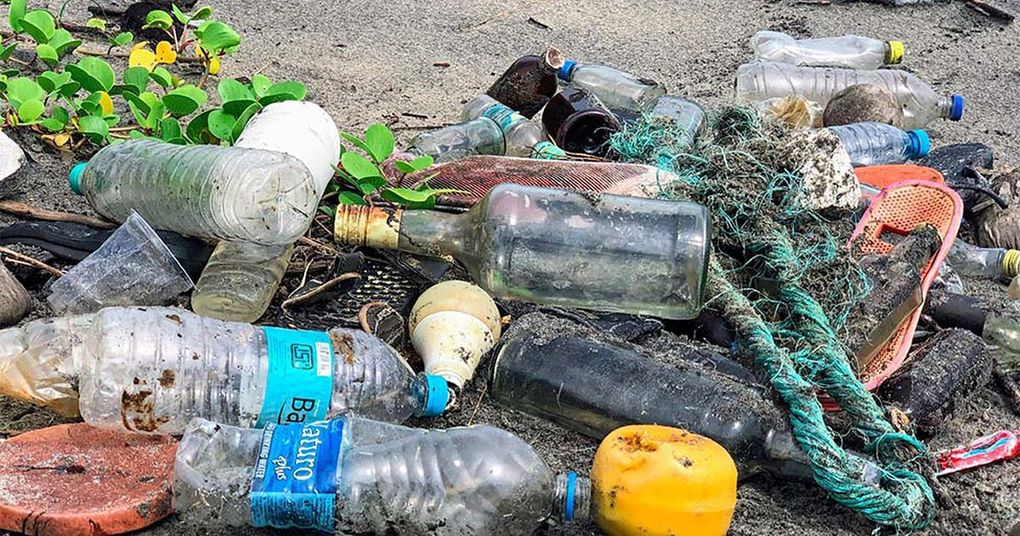 , Caribbean Island of Dominica to Completely Ban Single-Use Plastic and Styrofoam by 2019, The Circular Economy