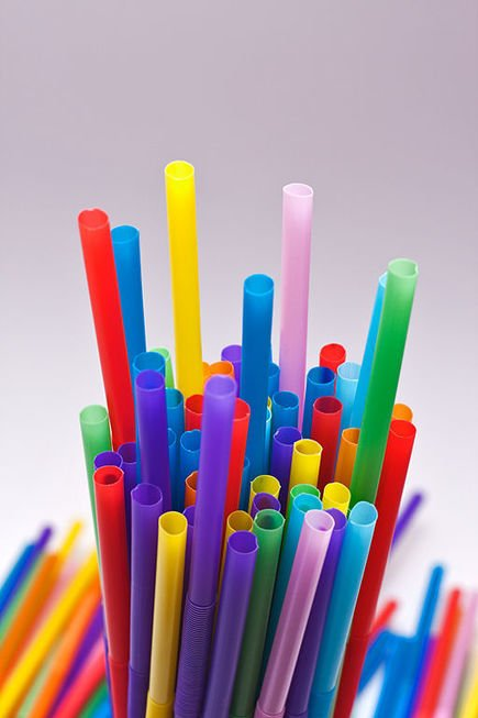 , Oregon: Follow California's Lead and Ban Single-Use Plastic Straws, The Circular Economy