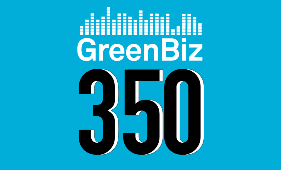 Episode 161: The voices of  19, The Circular Economy