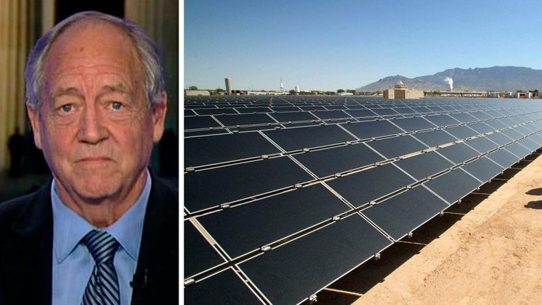 , Former Greenpeace founder Patrick Moore: The Green New Deal would lead to the 'end of civilization', The Circular Economy, The Circular Economy