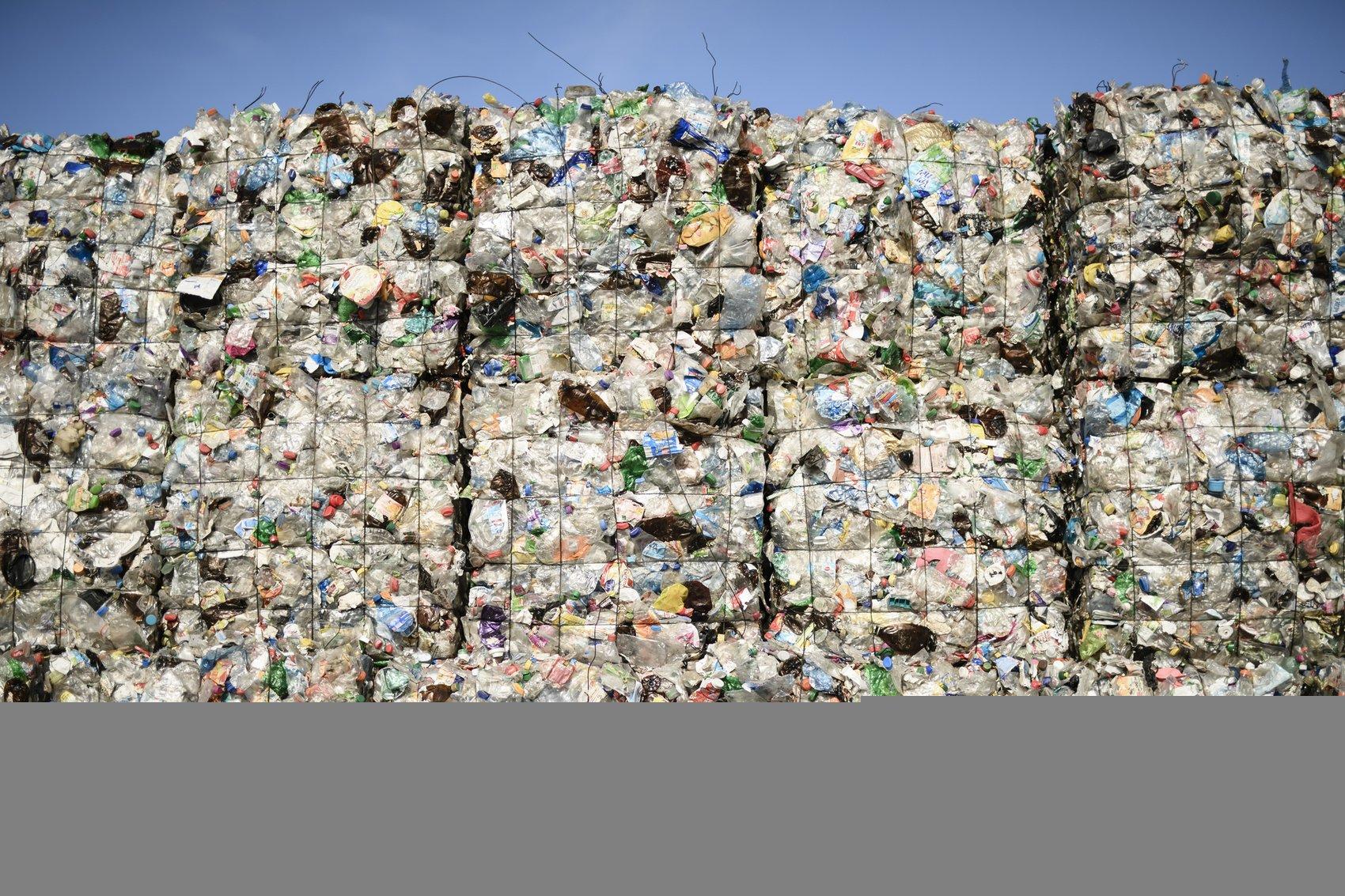 , EU declares war on single-use plastics, The Circular Economy, The Circular Economy