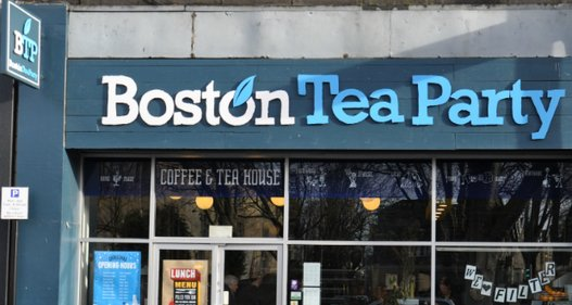 , Single use cup ban costs Boston Tea Party £250k, The Circular Economy, The Circular Economy