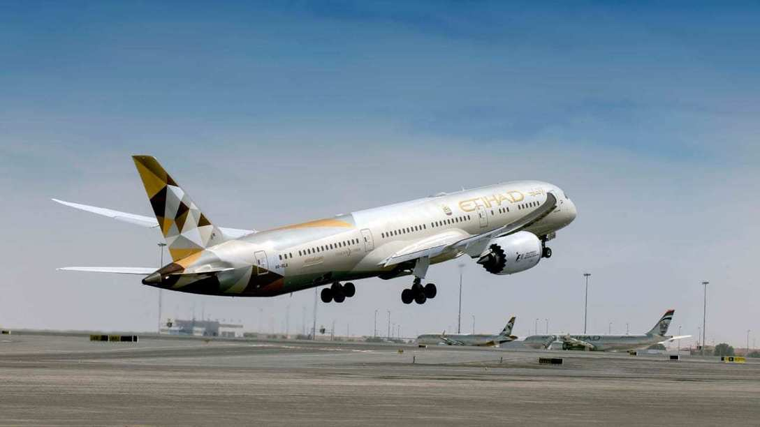 , Etihad Airways flies without single-use plastic for Earth Day 2019, The Circular Economy