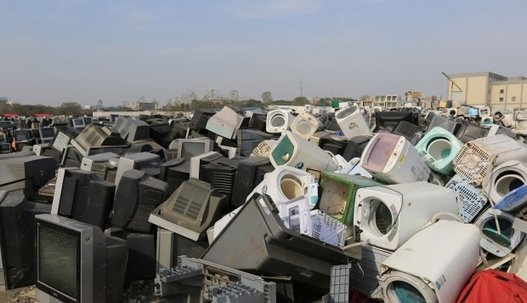 , Halt Hong Kong auctions ahead of laws on e-waste, The Circular Economy