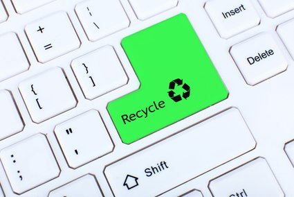 , Products & Data Destruction | E-waste Reuse – Cleanup Services, The Circular Economy, The Circular Economy
