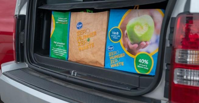 , Kroger QFC to Eliminate Single-use Plastic Bags Starting April 1, The Circular Economy, The Circular Economy