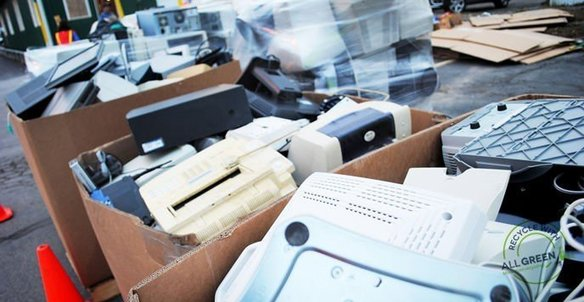, 6 Reasons Why Your Company Should Reconsider Its E-Waste Strategies, The Circular Economy