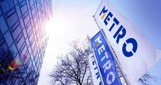 , Metro Removes Single-Use Plastic From Canteens, The Circular Economy, The Circular Economy