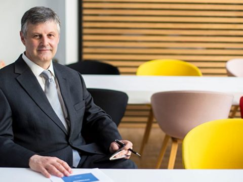 , Steel and the circular economy: Interview with Dr Edwin Basson, worldsteel director general, The Circular Economy, The Circular Economy