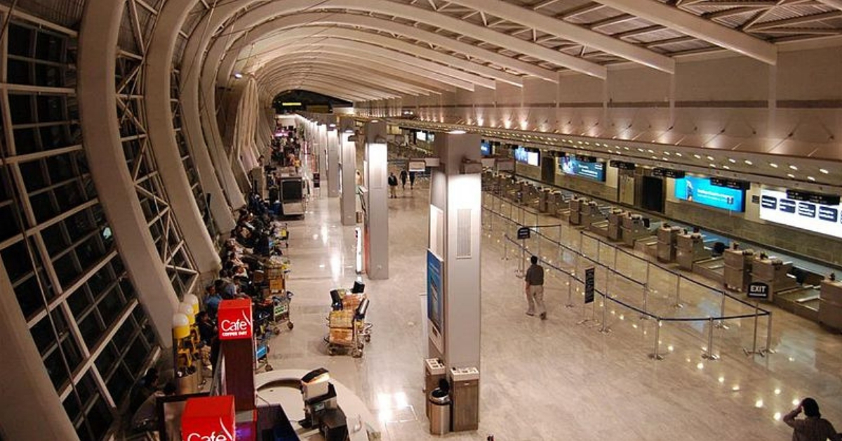 , India Bans All Single-Use Plastics From Airports, The Circular Economy, The Circular Economy