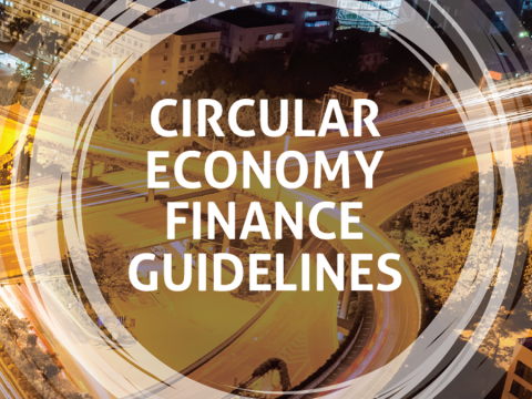 , ABN AMRO, ING and Rabobank launch finance guidelines for circular economy, The Circular Economy, The Circular Economy