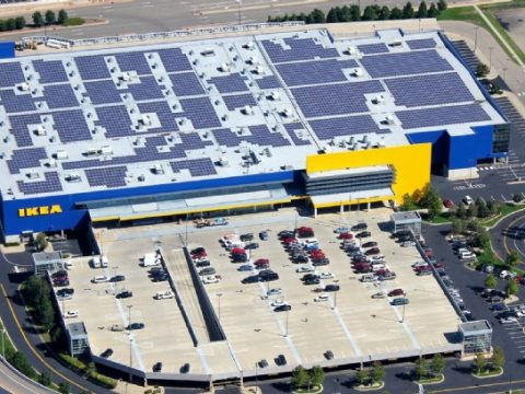 , Ikea reveals mixed progress towards 'climate-positive' and circular economy goals, The Circular Economy