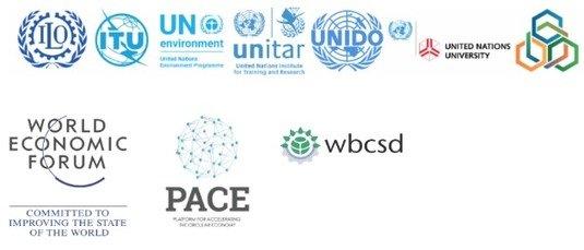 , Embargoed until 10 AM ,EST, Jan 24 : UN, World Economic Forum and Partners Unite to Address E-Waste | EthicalMarkets.com, The Circular Economy