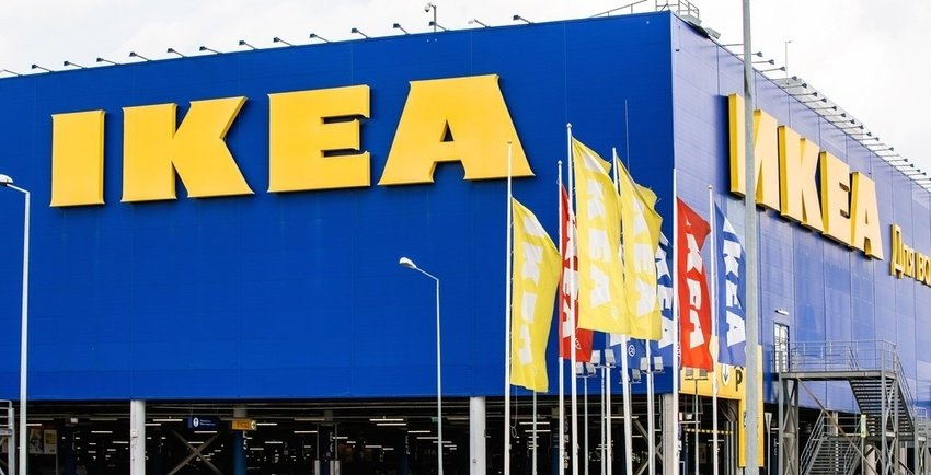 , IKEA Canada has officially phased out all single-use plastic straws, The Circular Economy