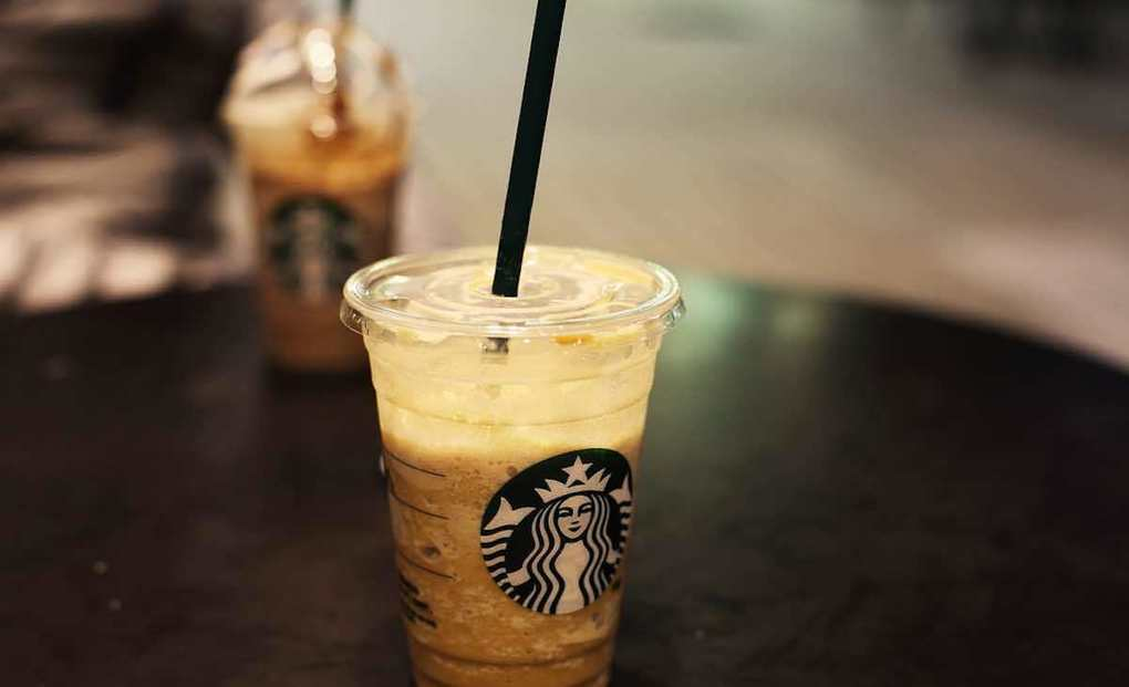 , Starbucks is Largest Retailer Yet to Pledge a Phase-Out of Single-Use Plastic Straws, The Circular Economy