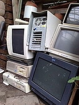 , E-Waste Recycling Event This Sunday, The Circular Economy