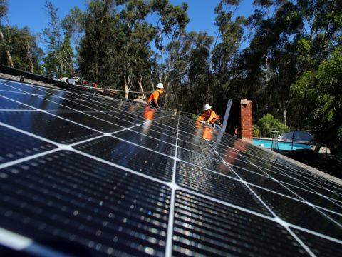 , Solar e-waste crisis, The Circular Economy, The Circular Economy