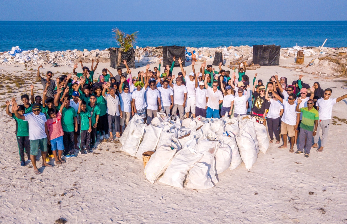 , Banyan Tree Hotels & Resorts Celebrates Its 25th Anniversary With Over 25% Reduction Of Single-Use Plastic In A Year, The Circular Economy, The Circular Economy