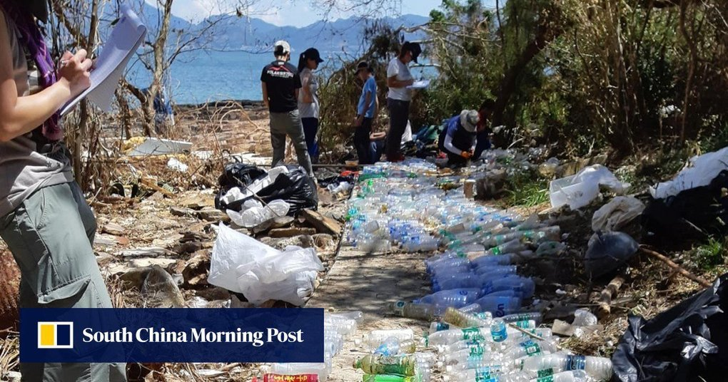 , Hongkongers urged to say 'no' to straws, bags and other single-use plastics on May 30, The Circular Economy