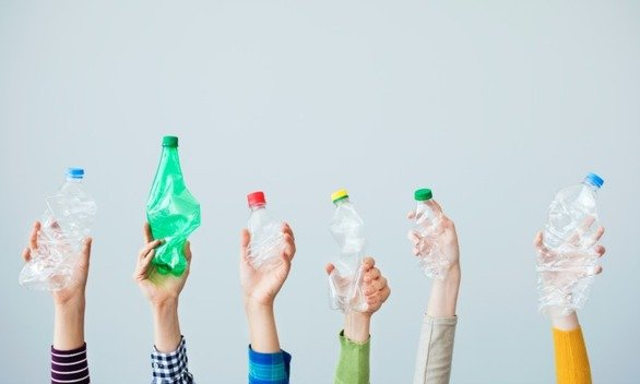 """, EU Single-Use Plastics Proposal A """"Missed Opportunity"""" – FEAD, The Circular Economy, The Circular Economy"""